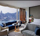 Rosewood Hong Kong Opens Its Harbourfront Doors As A Timeless Monument To Residential Luxury