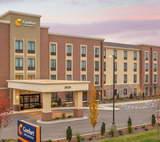 Comfort Hotels Brand Opens Seven Hotels