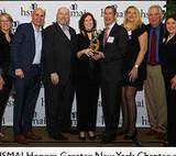 HSMAI Honors Greater New York as Chapter of the Year