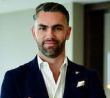 JW Marriott Marquis Dubai appoints new director of food & beverage