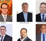 Steigenberger Hotels & Resorts Appoints Five New General Managers for Hotels in Egypt