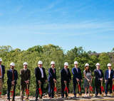 The Kessler Collection Officially Breaks Ground on Grand Bohemian Hotel Greenville