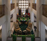 Historic Downtown Tulsa Gem Opens as Part of Hilton's Curio Collection