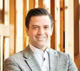 Javier Pardo Named Vice President of Operations for Avani Hotels & Resorts