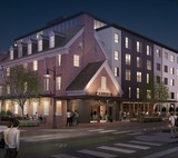 Choice Hotels Signs With Hospitality Funding and TQP Capital Partners to Redevelop Historic YMCA in Downtown Burlington as Cambria Hotel