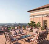 Hotel de la Ville, A Rocco Forte Hotel, The Most Anticipated Hotel Opening In Rome