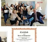 """How to Register Your Front Desk Staff to Become """"Certified in the Heart of Hospitality"""""""