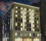 Hawkeye Hotels and JR Hospitality Launch Historic Rehab to Convert Vacant Minneapolis Building to Dual-Branded Hilton Hotels