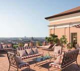 Hotel De La Ville, A Rocco Forte Hotel Opens In Rome