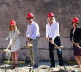 Virgin Hotels New Orleans Breaks Ground