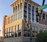 Homewood Suites by Hilton Greenville Downtown Opens at the West End