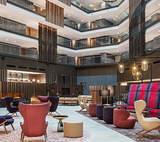 Sheraton Hotels & Resorts Celebrates the Transformation of Sheraton Grand Tbilisi Metechi Palace