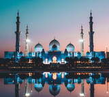 Hotels in the Middle East Reported Mixed April 2019 Results