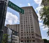 Atlanta's Historic Candler Building Begins New Life as 265-Room Boutique Hotel in July Under Hilton's Curio Collection