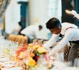 The S.A. hospitality industry gives back