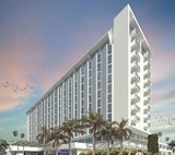 Hilton Signs With PanJam Investment Limited for First Tapestry Property in the Caribbean, ROK Hotel, Kingston