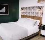 TRYP by Wyndham Transforms Former Pittsburgh Trade School Into Local Landmark Hotel