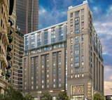 Noble Breaks Ground on Courtyard by Marriott & Element by Westin in Midtown Atlanta