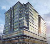 400 Room Radisson Hotel Lahore City Mall to Open 2022 in Pakistan