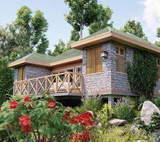 Dominica's Jungle Bay Resort Following Hurricane Maria Devastation