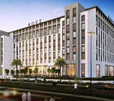 579 Room Rove At The Park Hotel Opens in Dubai