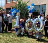 Atrium Hospitality Lends Green Thumbs to 100 Trees for 100 Years Challenge Celebrating Hilton's Milestone Birthday