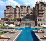 First Raffles in India to open in Udaipur
