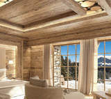 Refuge de la Traye - An exquisite and intimate hotel destination overlooking Mont Blanc opening December 2019