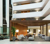 Hyatt Regency Bethesda Completes Final Phase of $37 Million Renovation This Summer