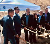Cambria Hotel Calabasas - Malibu Breaks Ground