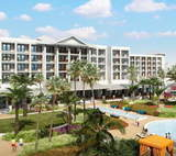 Margaritaville Island Resort San Diego to Open in 2020