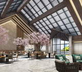 Hilton Luxury Brands to Open Seven Hotels by End of 2019
