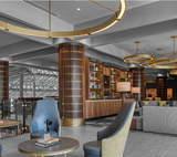 IHG Announces the Completion of Crowne Plaza Atlanta Perimeter Ravinia Hotel