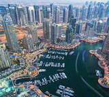 New Dubai Hotel Supply Results in Continued RevPAR Decline for August 2019