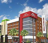 Hilton Opens New Dual-Brand Property in Columbia, SC