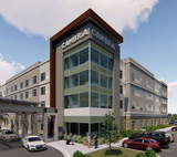 Choice Hotels Opens Third Cambria In South Carolina