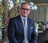 Leonardo Concezzi Named Director of Food and Beverage for the Four Seasons Hotel Riyadh at Kingdom Centre