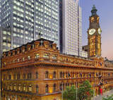 The Fullerton Hotel Sydney Debuts at No.1 Martin Place