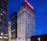 Marriott International Purchases W New York - Union Square for $206 Million