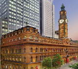 The Fullerton Hotel Sydney Opens at 1 Martin Place
