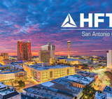 HFTP Charters New Chapter in San Antonio, Texas USA