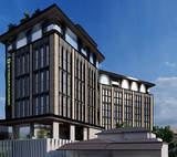 Wyndham Garden Suites to open in Brisbane