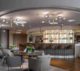 Radisson Blu Hotel Basel Reopens