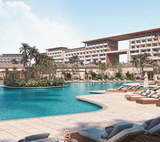Marriott International To Expand Its All-Inclusive Portfolio To Jamaica And Curacao With Signings Of Two New-Build Oceanfront Resorts