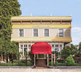 Kirkwood Collection Adds Historic Garden Street Inn Property To Portfolio