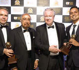 """Kairali Ayurvedic Group honoured as """"India's Leading Spa Resort"""" for the 2nd time"""