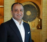 Hamza Sehili Named Hotel Manager for Four Seasons Hotel Tunis