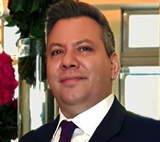 Spyridon Georgakopoulos Named Hotel Manager at Four Seasons Hotel Cairo at The First Residence
