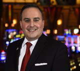 Mark Rosa Named Senior Vice President and Chief Information Officer for Mohegan Gaming & Entertainment