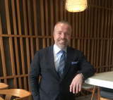 Steven Drewery Named Executive Assistant Manager for the Pan Pacific London Hotel